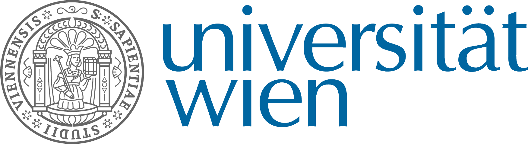 Image result for university of vienna logo